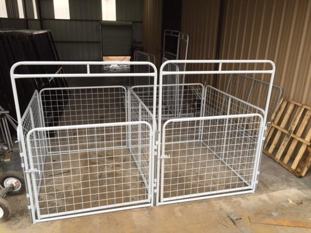 2019 Sheep & Goat Panels