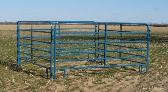 2019 Heavy Duty Livestock Panels