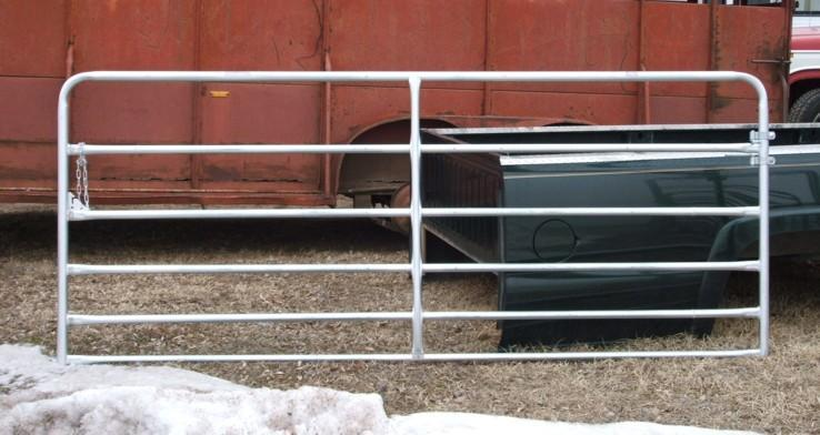 2020 Medium Duty Portable Livestock Panels