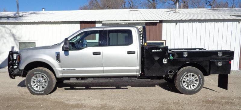 2020 Pronghorn 8700 UT Truck Bed