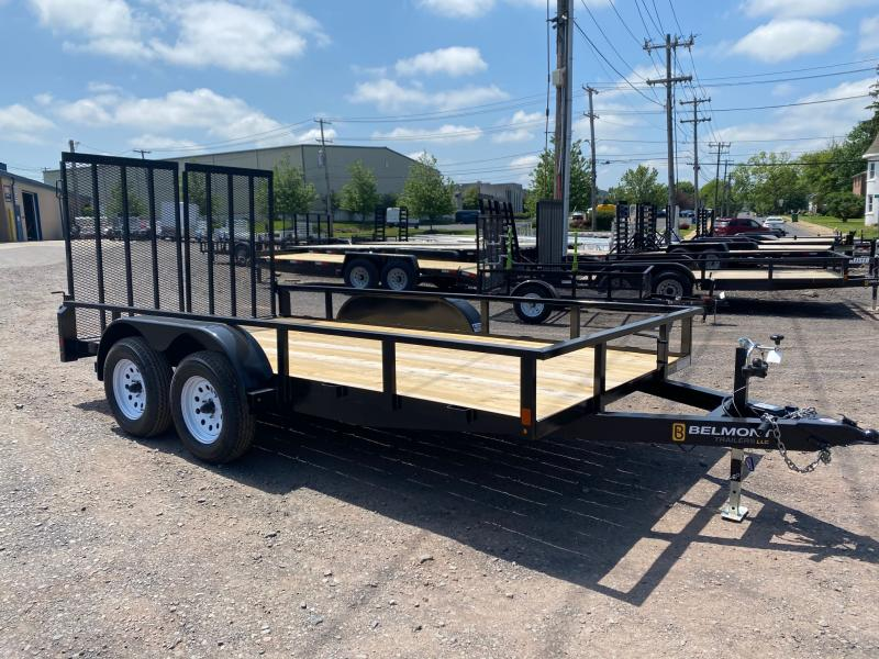 2020 Belmont Machine UT614TA-7K Other Trailer