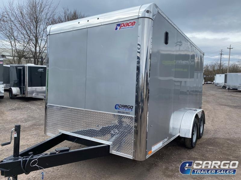 2020 Pace American JV714 Other Trailer