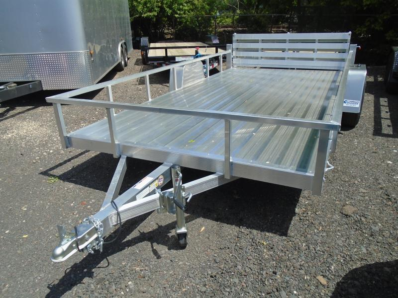 2020 Sport Haven AUT714D-F  Utility Trailer