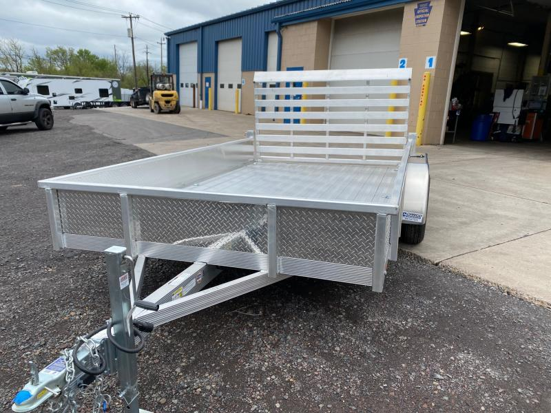 2020 Sport Haven AUT712TDS Utility Trailer