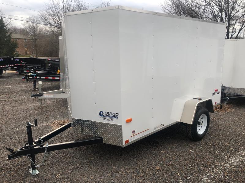 2020 Pace American PSC0A5.0X10S12fE Other Trailer