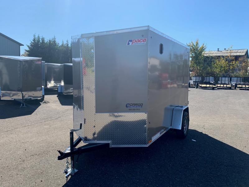 2020 Pace American JV 6x10 Other Trailer