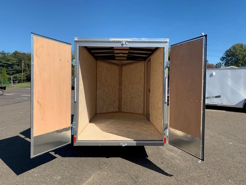 2020 Pace American JV 6x12 Other Trailer