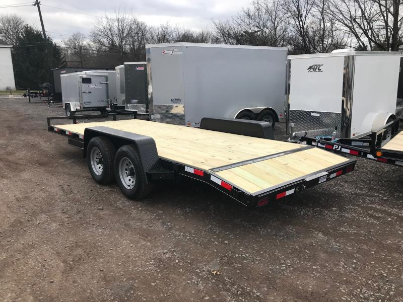 2020 Reiser Trailers WCH1810K Car / Racing Trailer