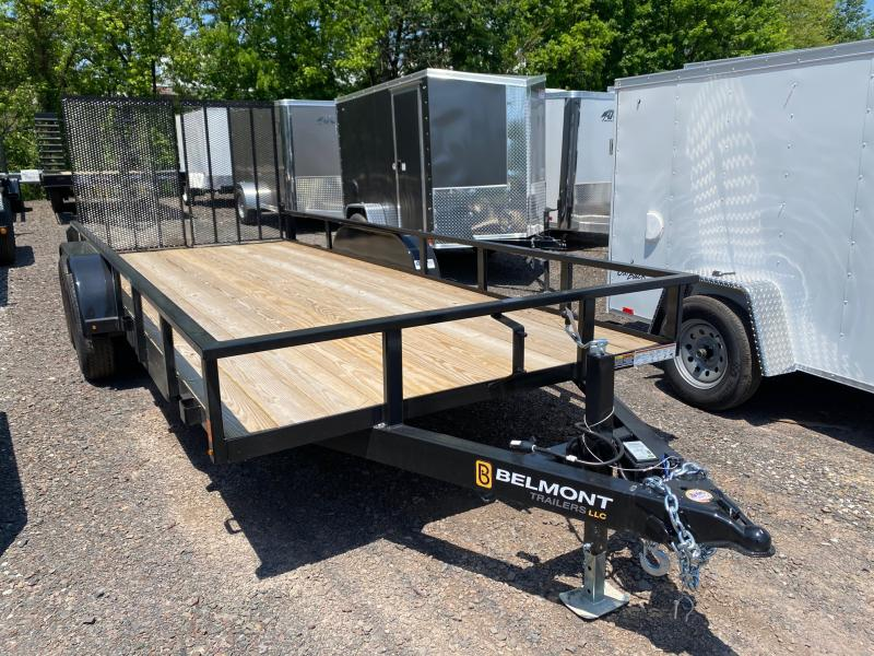 2020 Belmont Machine UT618TA-10K Other Trailer