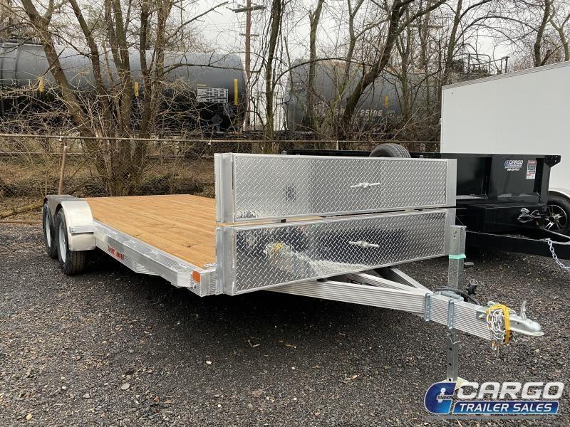 2020 Sport Haven AOC1870T-FR Car / Racing Trailer