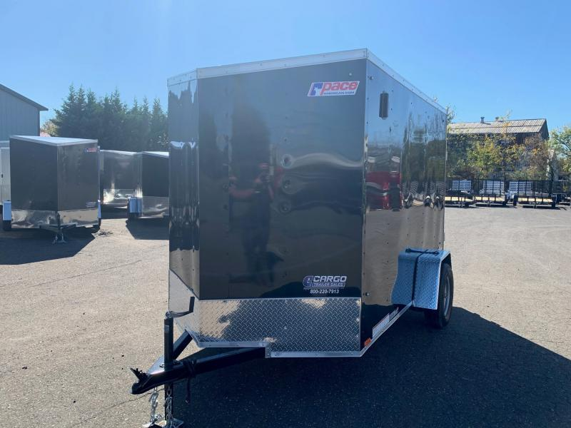 2020 Pace American OB 6X10 Other Trailer