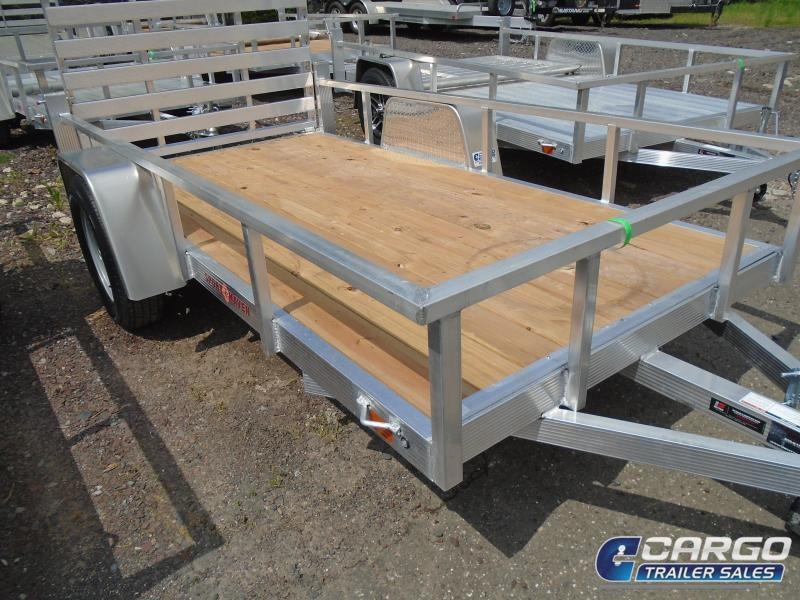 2020 Sport Haven AUT510 Utility Trailer