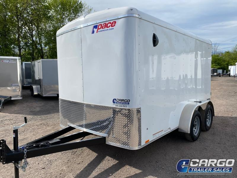 2021 Pace American JT7X12 Other Trailer