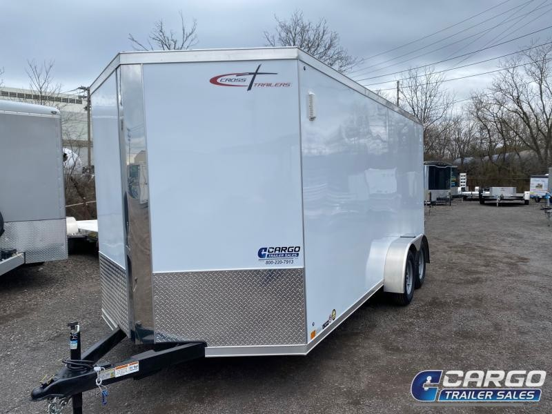 2021 Cross Trailers 716TA Other Trailer