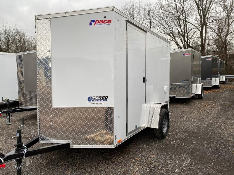 2020 Pace American JV610 Car / Racing Trailer