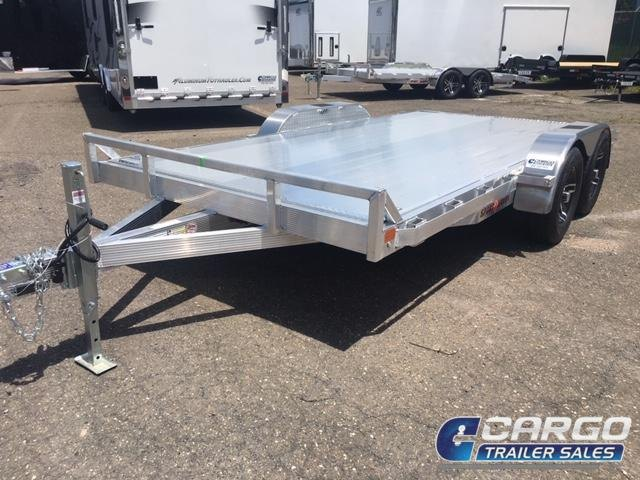2020 Sport Haven AOC1670TD Car / Racing Trailer
