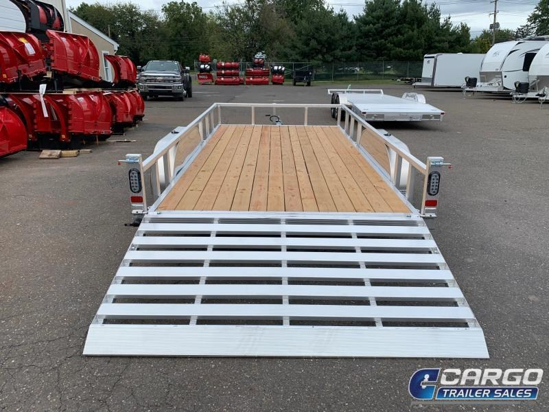 2020 Sport Haven AUT714T Utility Trailer