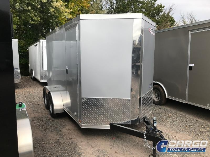 2020 Cross Trailers 612TA Other Trailer
