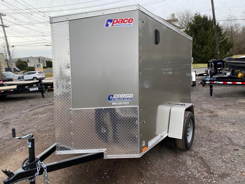 2020 Aluminum Trailer Company RAVAB5008 Enclosed Cargo Trailer