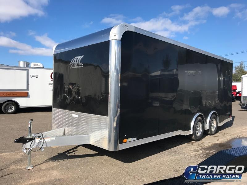 2020 Aluminum Trailer Company RAVAB8520 Car / Racing Trailer