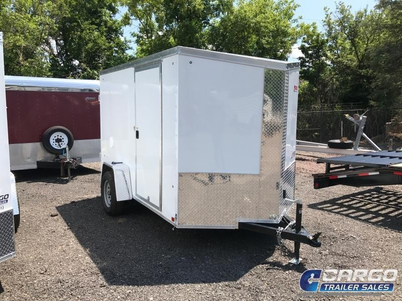 2020 Pace American JV610 Other Trailer