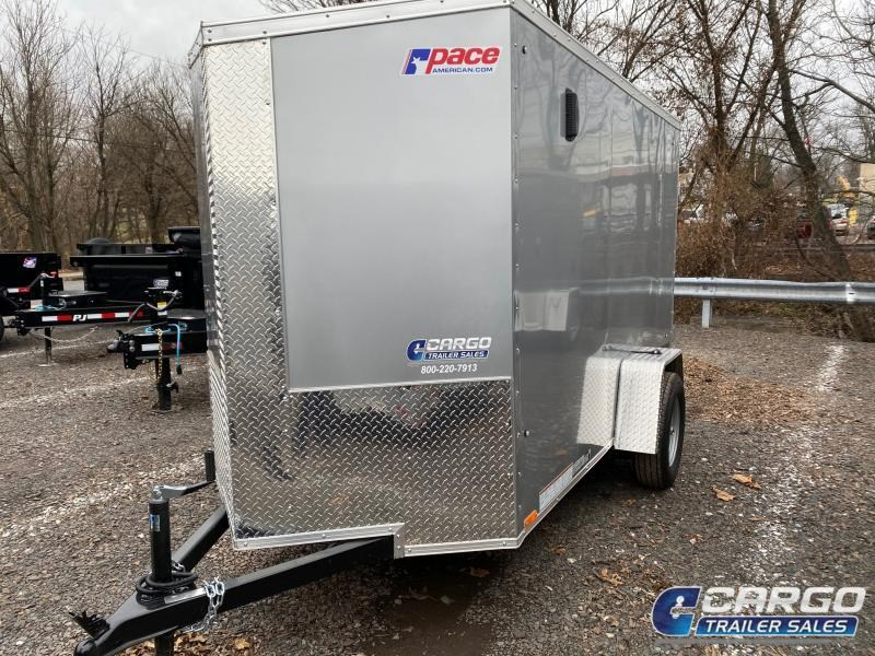 2020 Pace American JV510 Other Trailer