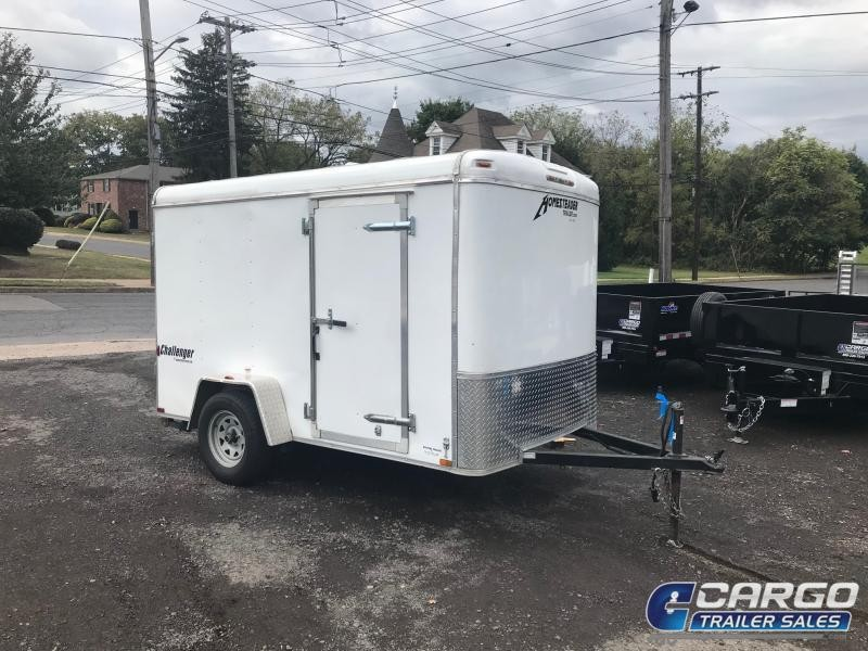 2019 Homesteader Challenger Other Trailer