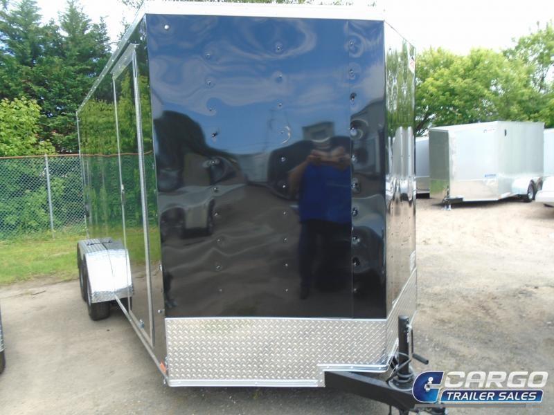 2020 Pace American OB 7x16 Other Trailer