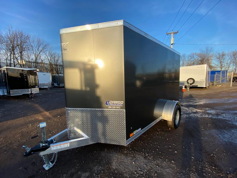 2020 Aluminum Trailer Company RAVAB6010 Other Trailer