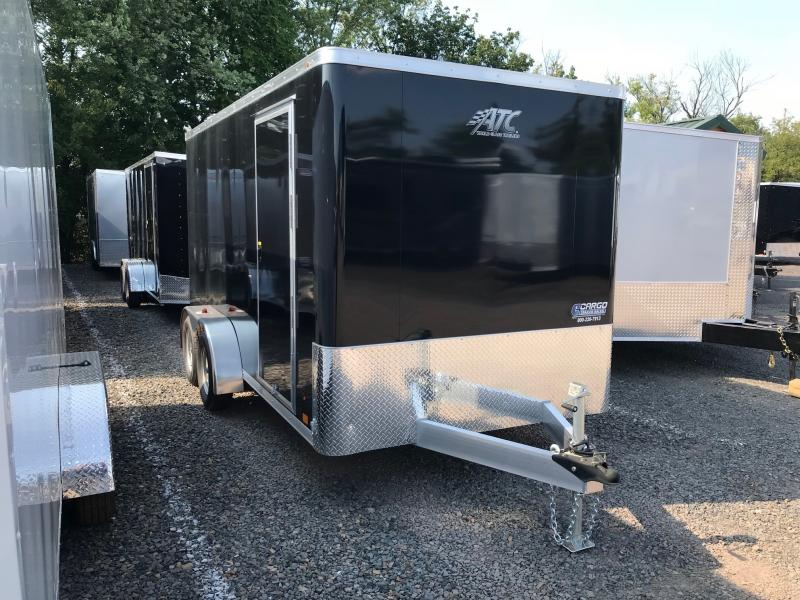 2019 Aluminum Trailer Company RAVAB7014 Enclosed Cargo Trailer
