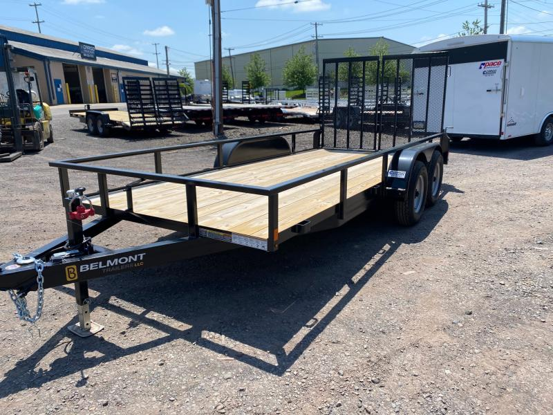 2020 Reiser Trailers ETX2014K Other Trailer