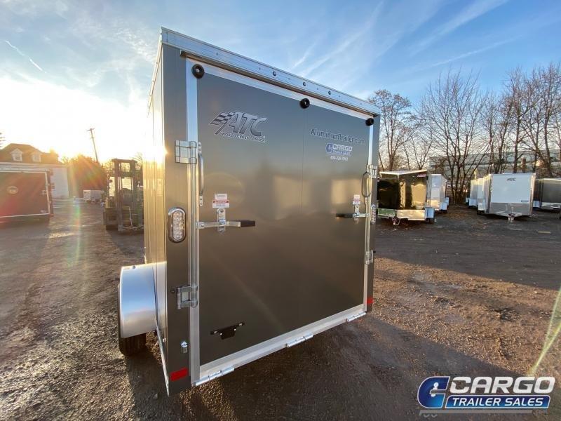 2020 Aluminum Trailer Company RAVAB6010 Other Trailer
