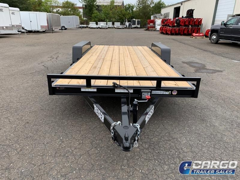 2020 Reiser Trailers WCH1810K Other Trailer