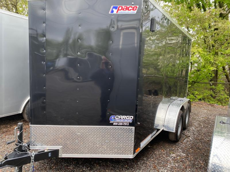 2021 Pace American OB712 Other Trailer