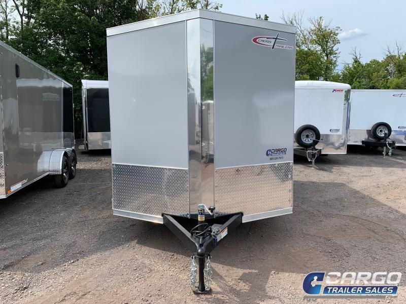 2020 Cross Trailers 712TA Enclosed Cargo Trailer