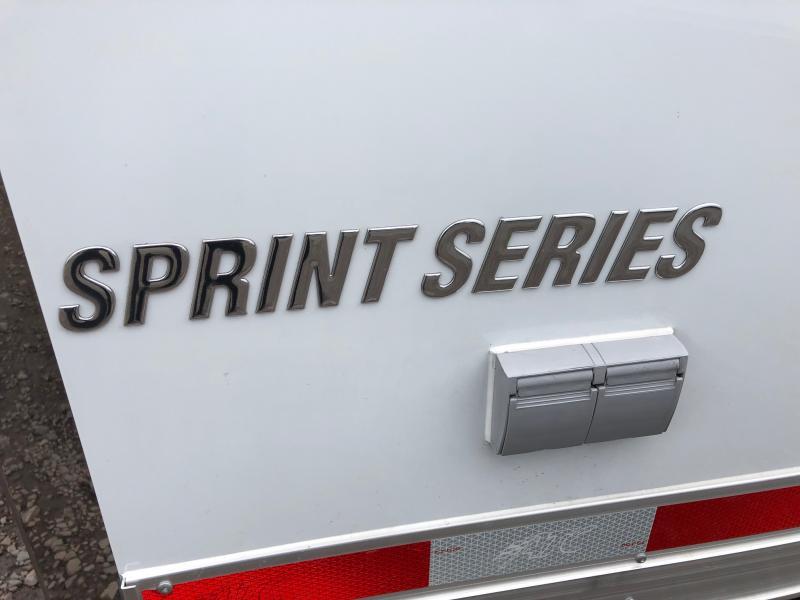 2020 Aluminum Trailer Company SPCAB8528+0-2T7.0K Car / Racing Trailer