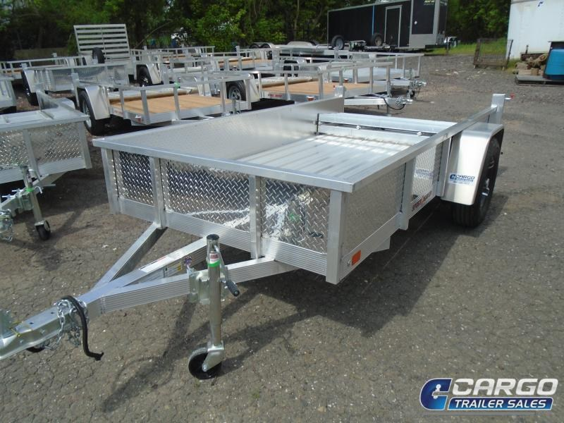 2020 Sport Haven AUT510DS-F Utility Trailer