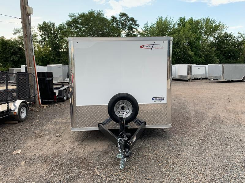 2021 Cross Trailers 818TA Enclosed Cargo Trailer