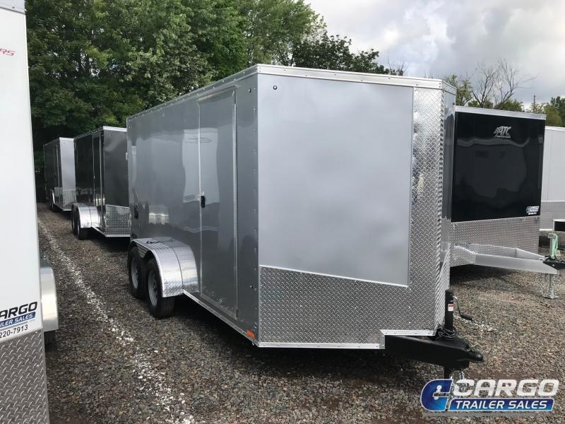 2020 Pace American JV 7x14 Other Trailer