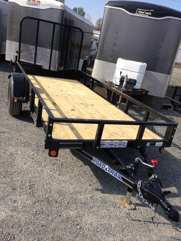 2020 Load Trail 5 x 12 Utility Trailer