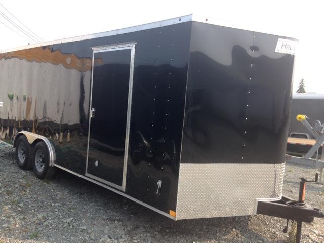 2020 Haulmark Passport 8.5x20' 10k  Car / Racing Trailer