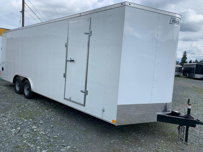 2020 Haulmark PASSPORT 8.5x24 Car / Racing Trailer