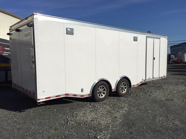 2020 Haulmark HEAT 24'  12000# Car / Racing Trailer
