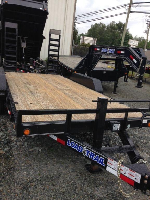 2020 Load Trail CH8316072 14K Car Hauler