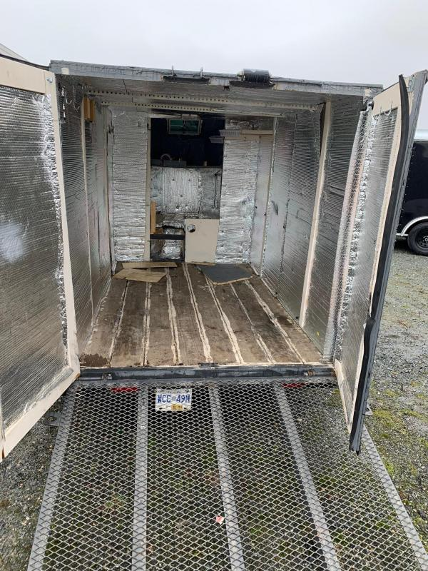 2018 Load Trail 5x8 utility conversion Utility Trailer