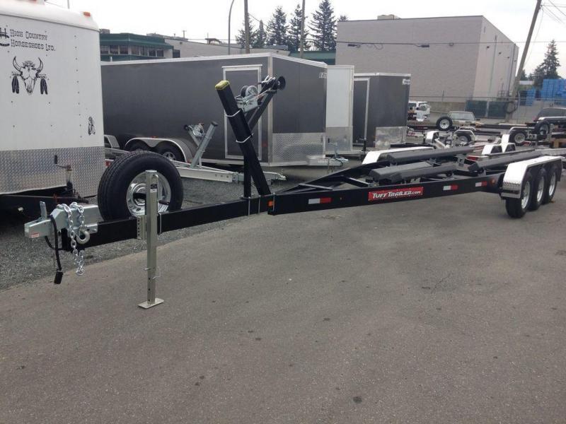 2020 Tuff Trailer MTT13000S-33 Boat Trailer