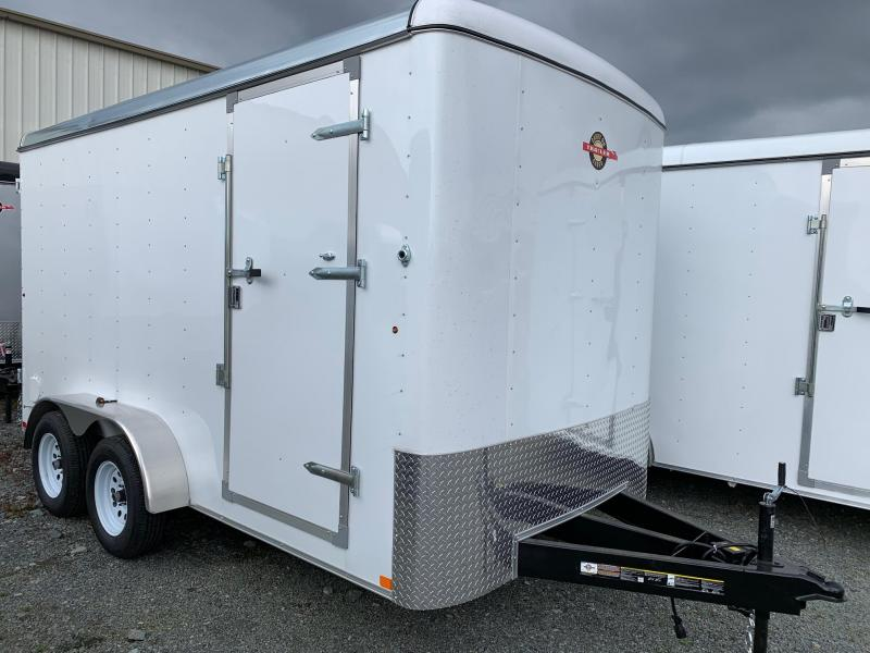 2020 Carry-On 7X14CG - CONTRACTOR Enclosed Cargo Trailer