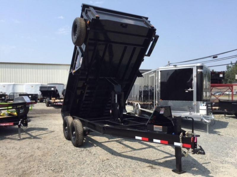 2020 Load Trail DT8314072 14K Dump Trailer