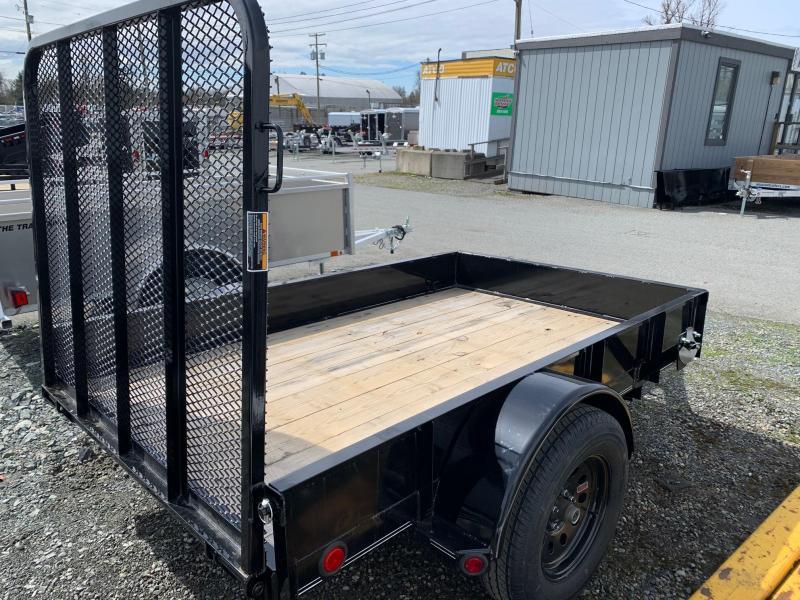 2020 Load Trail Single Axle 5x8 Utility Trailer