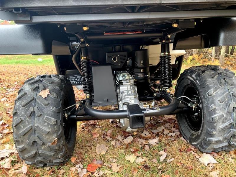 $700 OFF! American Land Master 350DL GAS UTV Locking Differential-Green